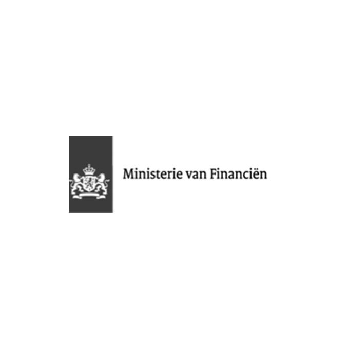 Miniserie Van Finacien