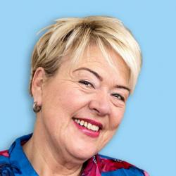 Ellen Persoon