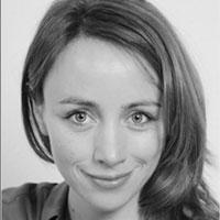 Rebecca Bakker